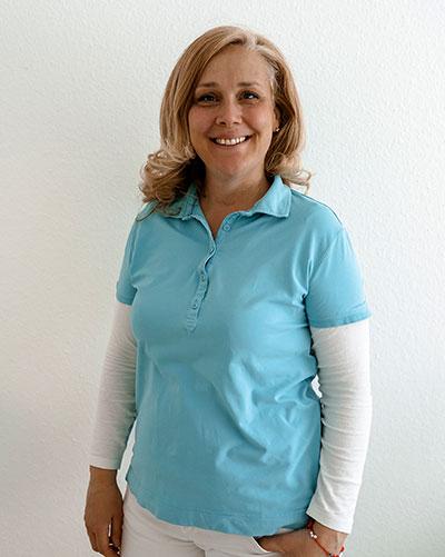 Frauenarztpraxis Marienheide Dr. Aleksandrow - Praxis Team